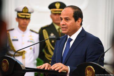 Παρέμβαση της Αιγύπτου για το θάνατο Ιρακινών αξιωματικών από τουρκικά πυρά
