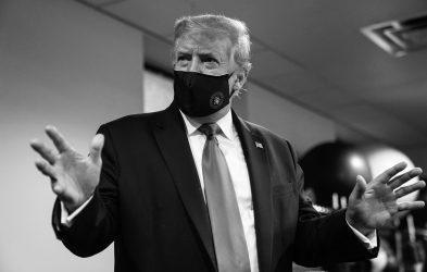 Covid-19: Η άρνηση του Τραμπ να δει κατάματα το πρόβλημα θα οδηγήσει σε περιττούς θανάτους Αμερικανών