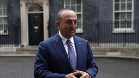 Τούρκος Υπουργός Εξωτερικών: Αιτία πολέμου η επέκταση των χωρικών υδάτων στο Αιγαίο