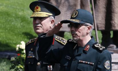 Θα έχει το ΝΑΤΟ μέλος ένα «Σουνιτικό Ιράν»;