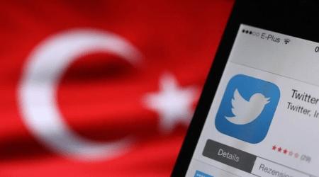 Σε ισχύ ο νόμος στην Τουρκία για «να μπει τάξη» στα μέσα κοινωνικής δικτύωσης.
