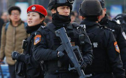 Κίνα: Δύο πρώην πράκτορες των γαλλικών υπηρεσιών πληροφοριών καταδικάστηκαν για κατασκοπία