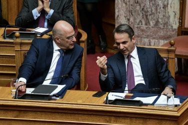 Η Αθήνα σέρνει την Άγκυρα σε διαπραγμάτευση με τετελεσμένα