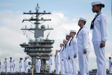 Το tweet του Τζέφρι Πάιατ για το «δικό μας» Πολεμικό Ναυτικό