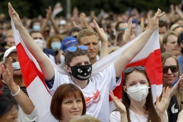 Ζοζέπ Μπορέλ: Η ΕΕ θα αξιολογήσει τις ενέργειες των αρχών της Λευκορωσίας