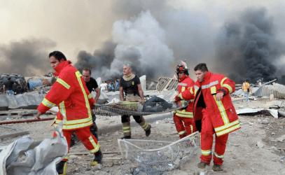 Λίβανος: Μία Ελληνίδα νεκρή επιβεβαιώνει ο υφυπουργός Εξωτερικών Κώστας Φραγκογιάννης