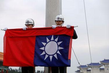 Οι ΗΠΑ στέλνουν πυραύλους Κρουζ στην Ταϊβάν