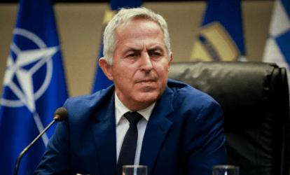 Ευάγγελος Αποστολάκης: Η κατάσταση είναι αρκετά κρίσιμη