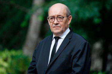 Γάλλος Υπουργός Εξωτερικών: Στρατιωτική ανάμιξη της Τουρκίας στο Ναγκόρνο Καραμπάχ