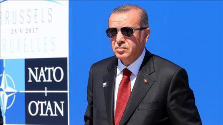 Ερντογάν: Η Ελλάδα «δεν τήρησε τις υποσχέσεις της» – Στέλνουμε τρίτο ερευνητικό σκάφος στην ανατολική Μεσόγειο