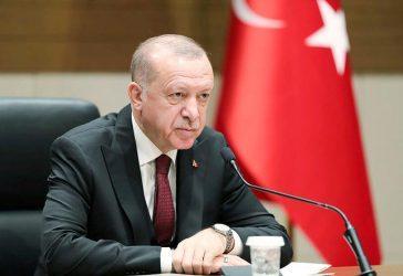 Η «απάτη» του Ερντογάν με την ανακάλυψη κοιτάσματος στη Μαύρη Θάλασσα