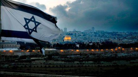 Ισραήλ: Κλείνει για τρεις εβδομάδες η Πλατεία των Τεμενών λόγω Covid-19