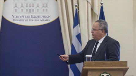 Τουρκικό Πρακτορείο Anadolu: Ο πρώην ΥΠΕΞ της Ελλάδας επικρίνει την Συμφωνία με την Αίγυπτο