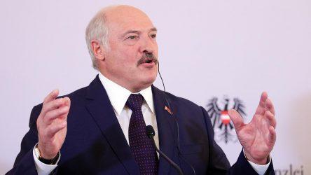 Λευκορωσία: Κλείνουν τα χερσαία σύνορα με τις γειτονικές χώρες