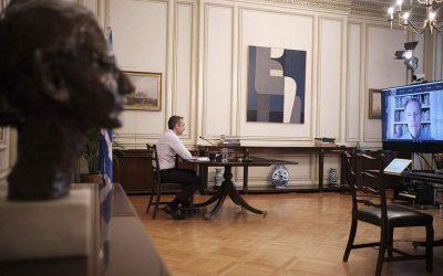 Μήνυμα του Έλληνα Πρωθυπουργού σε ΝΑΤΟ και επόμενο ένοικο του Λευκού Οίκου – Πόλεμος η Χάγη με την Τουρκία