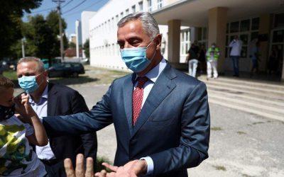 Μαυροβούνιο: Ο πρόεδρος Τζουκάνοβιτς αντιμέτωπος με τις πιο δύσκολες εκλογές