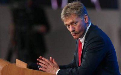 Κρεμλίνο: «Πολύ επιθετική» ρητορική του προέδρου Μπάιντεν