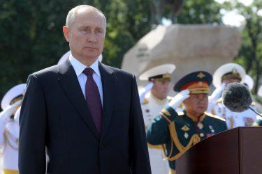 Πούτιν: Με τον Μπάιντεν, στη Γενεύη, πρέπει να βρούμε τρόπους διευθέτησης των διμερών σχέσεων