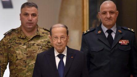 Λίβανος: Ο πρόεδρος Αούν απορρίπτει τη διενέργεια διεθνούς έρευνας για την έκρηξη στη Βηρυτό