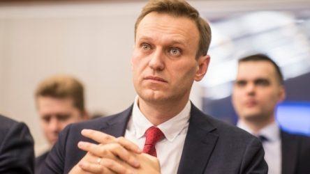 Υπόθεση Ναβάλνι: Γαλλία και η Γερμανία θα προτείνουν την επιβολή κυρώσεων από την Ευρωπαϊκή Ένωση σε βάρος Ρώσων πολιτών