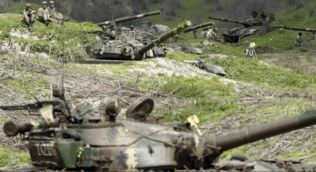 Υπουργείο Άμυνας του Αζερμπαϊτζάν: Οι μάχες συνεχίστηκαν όλη τη νύχτα