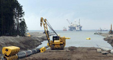 Πρωθυπουργός του ανατολικογερμανικού κρατιδίου: Να συνεχιστεί ο Nord Stream 2