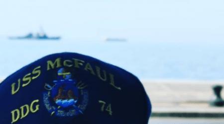 Η κατασκευή φρεγατών στην Ελευσίνα φέρνει και το ενδιάμεσο πλοίο;