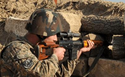 Ναγκόρνο-Καραμπάχ: Η υποστήριξη της Αγκυρας προς το Αζερμπαϊτζάν έχει οδηγήσει στις πιο βίαιες μάχες των τελευταίων ετών