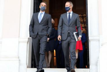 Άνταμ Μπούλερ: Επενδύουμε σε φίλους – Οι Αμερικανικές επενδύσεις θα αλλάξουν την Ελλάδα