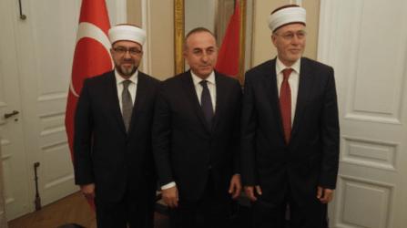 Θράκη: Οι μουσουλμάνοι ζητάνε την στήριξη της κυβέρνησης – Νέα κηρύγματα μίσους εναντίον Ελλάδας και ΗΠΑ