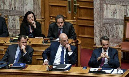 Επίθεση στην Ελληνική Κυβέρνηση από Βερολίνο, Μόσχα, Άγκυρα και διακινητές της προπαγάνδας τους