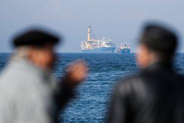 Αμερικανίδα υπηρεσιακή πρεσβευτής στο Βερολίνο: Ήρθε η ώρα Γερμανία και η ΕΕ να επιβάλλουν μορατόριουμ στην κατασκευή του Nord Stream 2