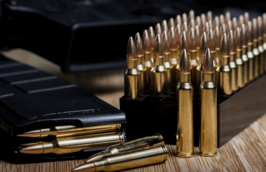 Ελληνικά Αμυντικά Συστήματα: Συμφωνία για προμήθεια πυρομαχικών στην Αίγυπτο