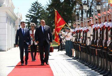 Σόφια: Όχι ένταξη της Βόρειας Μακεδονίας στην Ε.Ε μέχρι να παραδεχθεί ότι ιστορικά και γλωσσικά αποτελεί τμήμα της Βουλγαρίας