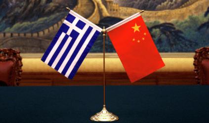 Οι Κινέζοι προσπαθούν να χτυπήσουν την Ελληνοαμερικανική Συμμαχία στην Βόρεια Ελλάδα