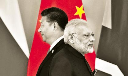 Ινδία-Κίνα: Συμφωνία για άμεση αποκλιμάκωση της συνοριακής έντασης