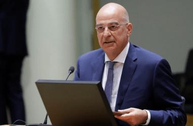 Υπουργός Εξωτερικών: : Πρέπει η Τουρκία να δώσει πολλά άλλα απτά δείγματα σεβασμού του διεθνούς δικαίου