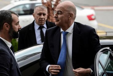Υπουργός Εξωτερικών: Η θέση της χώρας μας έχει εκφραστεί επανειλημμένα και δεν χρήζει ερμηνειών