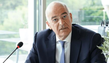 Υπουργός Εξωτερικών: Η κυβέρνηση έχει επιλέξει να επενδύσει στην οικονομική διπλωματία