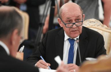 Υπουργός Εξωτερικών Γαλλίας για την Τουρκία: Οι «κατευναστικές δηλώσεις δεν επαρκούν»