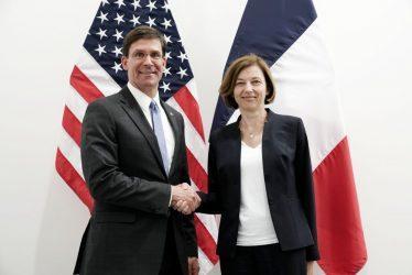 ΗΠΑ-Γαλλία συμμαχία σε Ελλάδα και Κύπρο για την αντιμετώπιση της Ρωσικής απειλής
