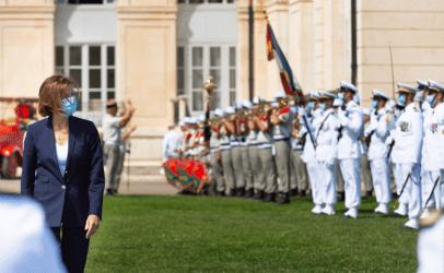 Διευθυντής του Ιδρύματος Στρατηγικών Μελετών της Γαλλίας: Η Γαλλία θα παρέμβει σε θερμό επεισόδιο Ελλάδας- Τουρκίας