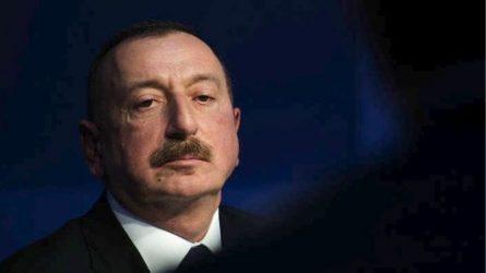 Πρώτο θέμα στον Τουρκικό τύπο οι υποδείξεις του Προέδρου του Αζερμπαϊτζάν στον Έλληνα Πρέσβη