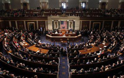 ΗΠΑ: Η Βουλή των Αντιπροσώπων ενέκρινε ν/σ για την αποτροπή κινδύνου shutdown του ομοσπονδιακού κράτους