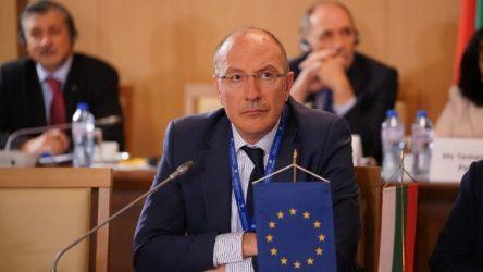Κωνσταντίνος Καραγιαννάκος: Το FSRU Αλεξανδρούπολης είναι μια στρατηγική επένδυση με μεγάλη γεωπολιτική σημασία