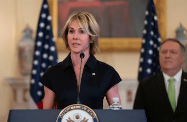 Πρέσβειρα των ΗΠΑ στον ΟΗΕ: Άλλη μια Αραβική χώρα θα υπογράψει μια ειρηνευτική συμφωνία με το Ισραήλ