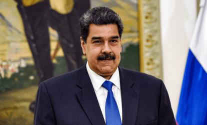 Βενεζουέλα: Ο Μαδούρο ευελπιστεί να γίνει «αξιοπρεπής» διάλογος με τον Τζο Μπάιντεν