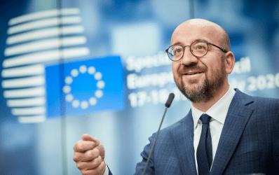 Εκλογή Μπάιντεν: Για ισχυρή διατλαντική σχέση κάνει λόγο και ο  Πρόεδρος του Ευρωπαϊκού Συμβουλίου