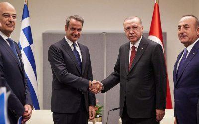 Washington Post για Ελληνοτουρκικά: Κάποια συνετή διπλωματία των ΗΠΑ συνεχίζεται με τους δύο ΝΑΤΟϊκούς συμμάχους
