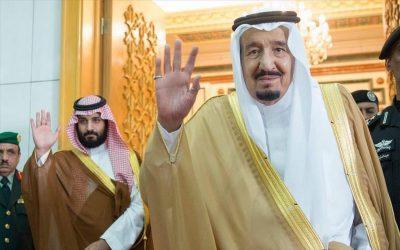 Σαουδική Αραβία: Χωρίς ίδρυση παλαιστινιακού κράτους δεν θα υπάρξει εξομάλυνση με το Ισραήλ